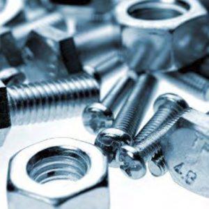 Fixings/Fastenings