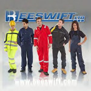 PPE & Safety Workwear