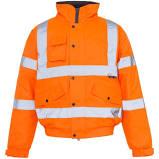 Jackets - Orange