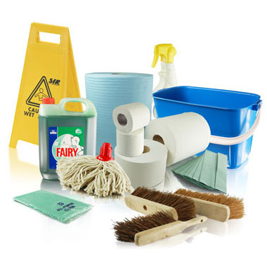 Janitorial/Packaging