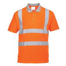 Shirts - Orange